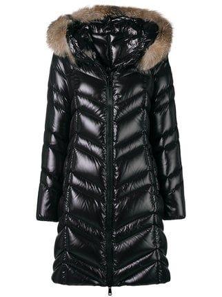 eeb8a4293 Moncler Fulmar coat | Shopstyle in 2019 | Coat, Moncler, Winter jackets
