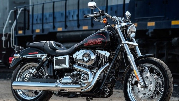 2015 Harley-Davidson Dyna Low Rider Looks Fab as Always [Photo Gallery]