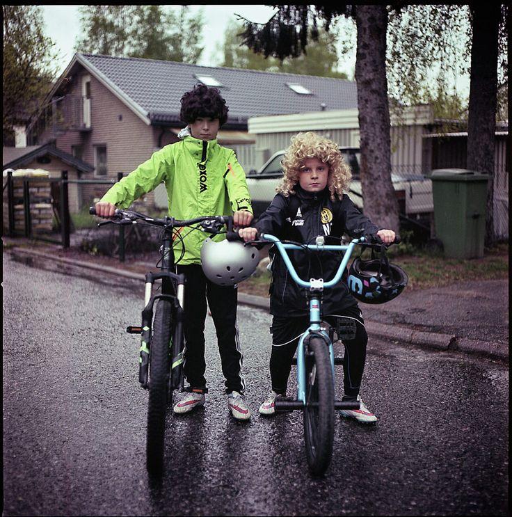 https://flic.kr/p/t74rH6 | Noel&Olli Bikes