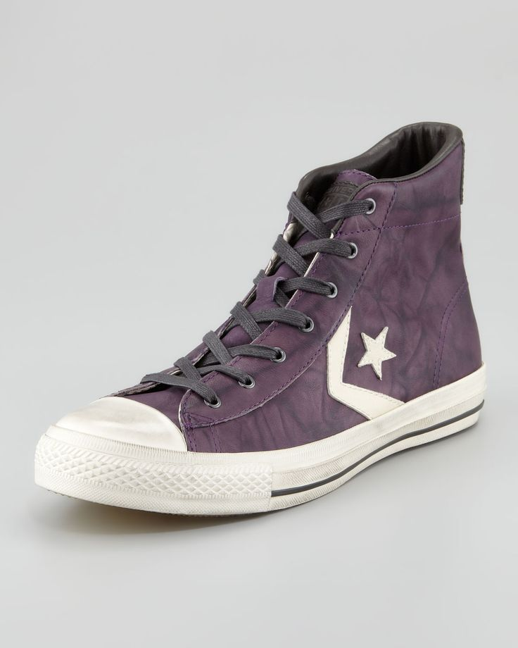 converse star player winter hi w