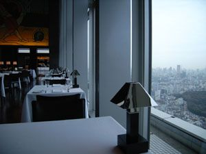 <Luxe>ホテルレポート パークハイアット東京