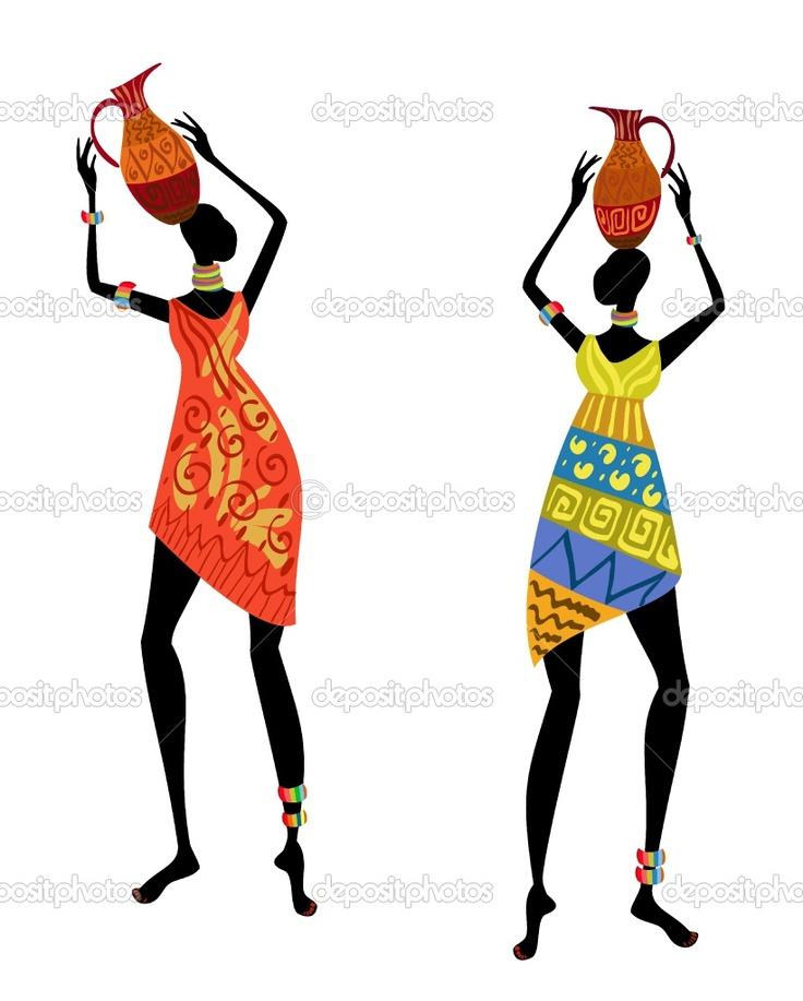 dep_6422905-Ethnic-woman-with-vase.jpg (821×1024)
