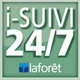 Suivez 24/h24 et 7/j7 l'avancement de votre projet immobilier