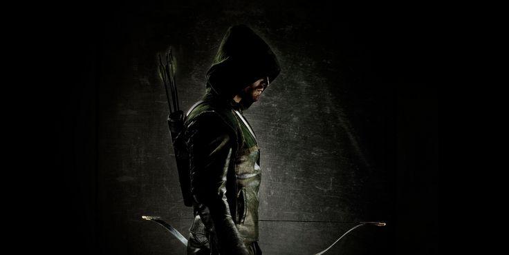 Arrow S02 (2013-2014)