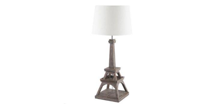 Box-Home • Φωτιστικό Eiffel
