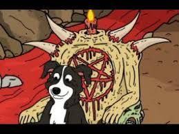 New Cartoon Mr. Pickles Promotes Satanism and The Illuminati Agenda | These Christian Times