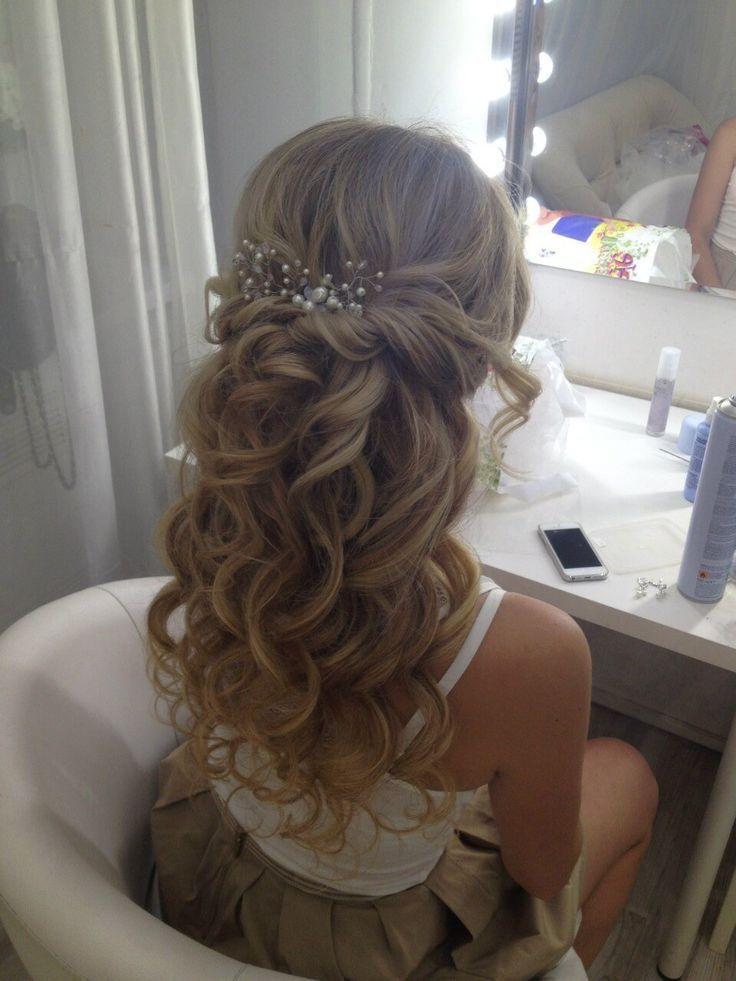 Make up & hair von Elstile / elstile.ru