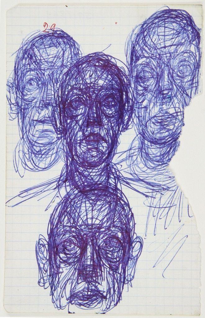 Alberto Giacometti - Google-søgning