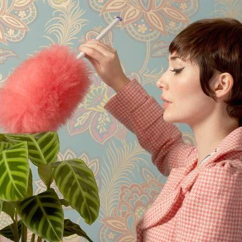 Saubermachen: Badezimmer putzen - blitzblank in 15 Minuten
