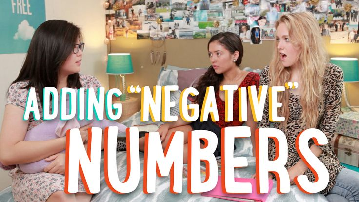 What do The Force and Mean Girls have to do with adding positive and negative numbers? Watch this episode of PBS Math Club to find out.