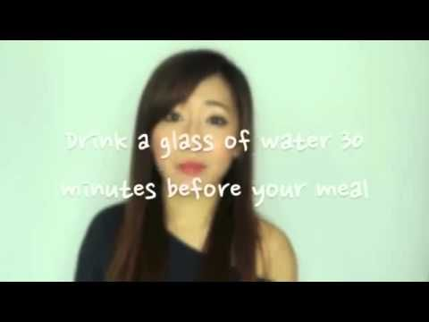 Discover the 10 Easy principles to Lose Weight- How to loose weight in 2...