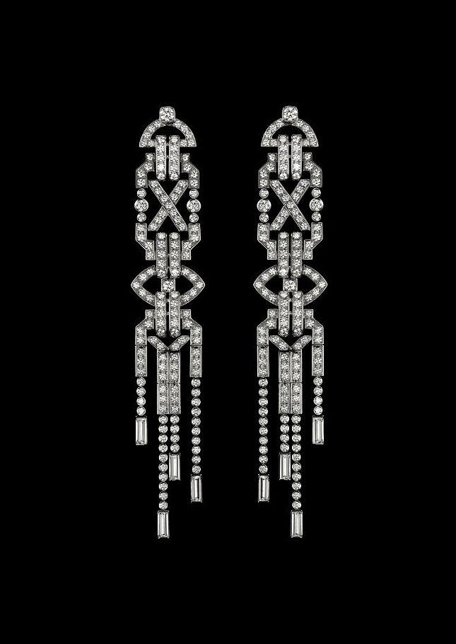 Архитектура драгоценности:Черты и мотивы самого известного бутика Ralph Lauren на Мэдисон авеню — в новой коллекции ювелирных украшений марки