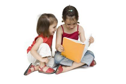 Preparing kindergarten children for school