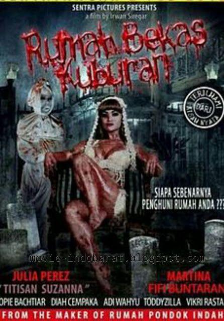 Download film Rumah Bekas Kuburan