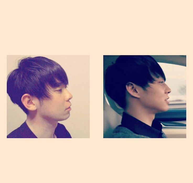 ピンポイントで似てる場面言われたので、気になって探したらこちらでした。髪型だけです。てか、マニアック。 ○ ○ ○ #自撮り#自撮#横顔#セルカ#セルフィー#カジュアル#ヘアー#ヘアスタイル#スタイル#モノマネ#韓国#デイリー#日常#連休#ユチョン#style#daily#dailylook#selfie#selfies#selfcamera#selca#selfile#selfietime#instadaily#instapic#jyj#yuchun#parkyuchun#holiday