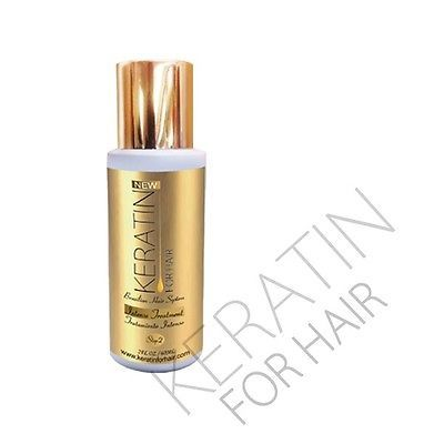 Relaxers and Straightening Prod: Keratin For Hair Intense Brazilian Straightening Treatment 2 Fl Oz 60Ml BUY IT NOW ONLY: $35.0