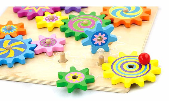 A range of wooden puzzles, games and jigsaws for babies and children from Wood and Wonder