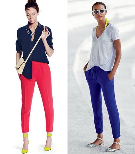 @Who What Wear - The perfect tuck