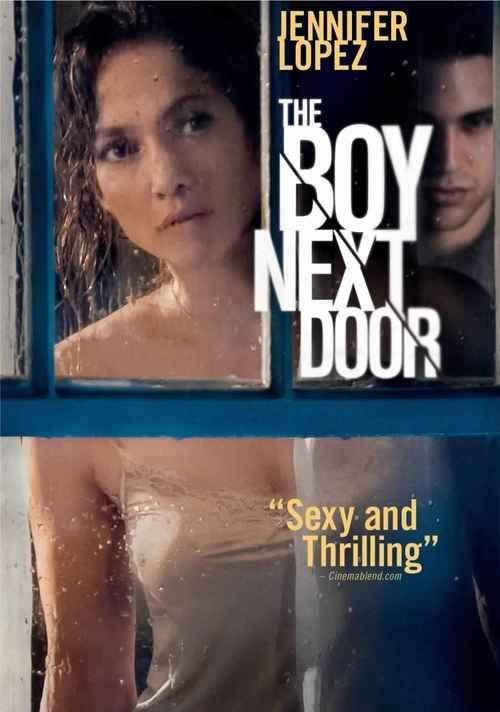 Watch The Boy Next Door (2015) Full Movie Online Free