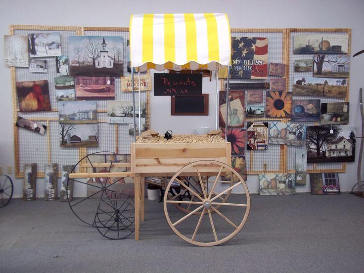All Cedar Vendors Cart www.wmconstr.us