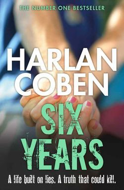 Harlan Coben - Six Years. This author keeps you guessing. His books are completely unpredictable. Excellent read for suspense lovers!
