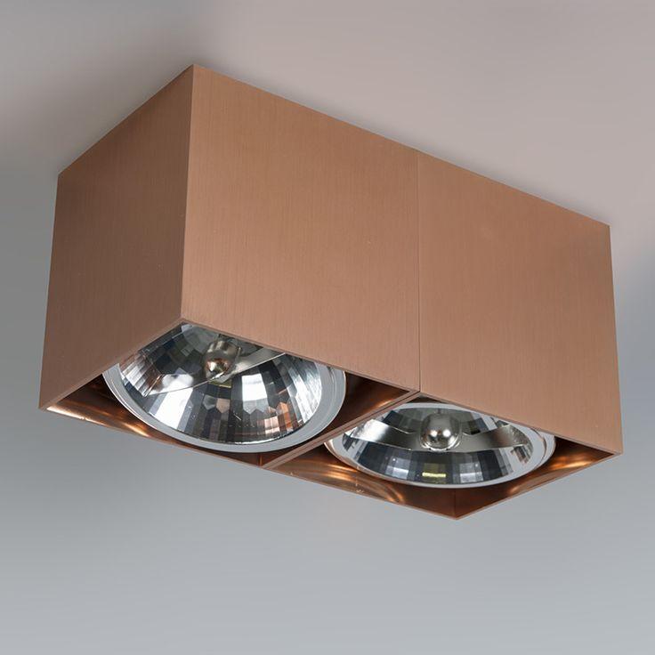 1000 id es sur le th me plafond de cuivre sur pinterest for Eclairage interieur spot