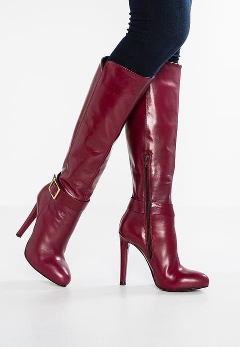 Damen Schuhe Pumps designer C1-1978 High Heels Stiletto Klassische Schwarz 37