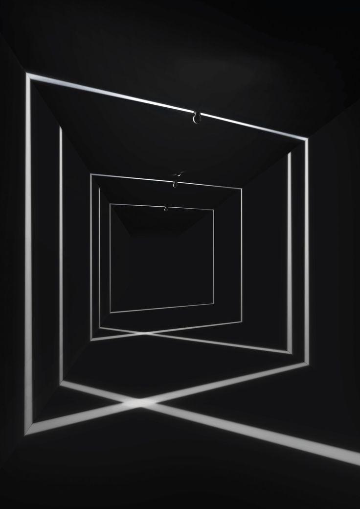 Wall washer a LED in alluminio TRICK by @iguzzini Illuminazione | design Dean Skira