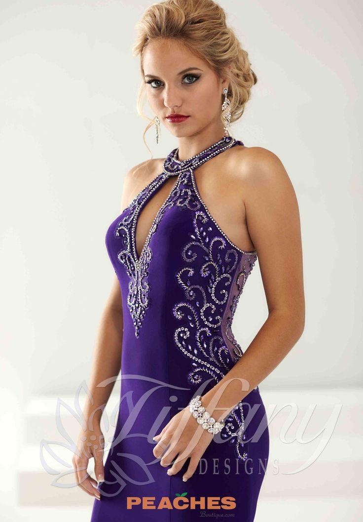 Hermosa Tiffany Azul Vestidos De Cóctel Ideas Ornamento Elaboración ...