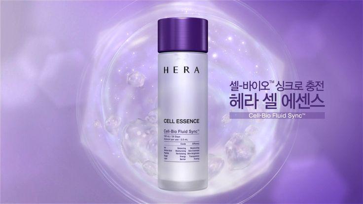 Hera Cell Essence  75.000 KWR Bonus 2 hera Mist