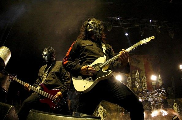slipknot live | slipknot live in concert in this photo slipknot paul gray slipknot ...