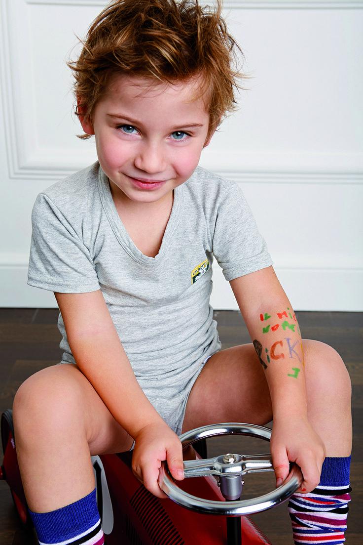 Kids Fashion | Autunno inverno_14 | Photographer Donnie Garcia | Concept Liberi Creativi
