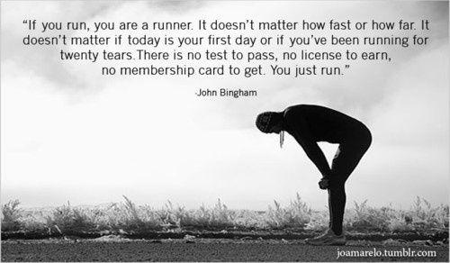 Running. Running. Running.: Remember This, Inspiration, Half Marathons, Truths, Penguins, Runners, Keep Running, Running Quotes, Running Motivation
