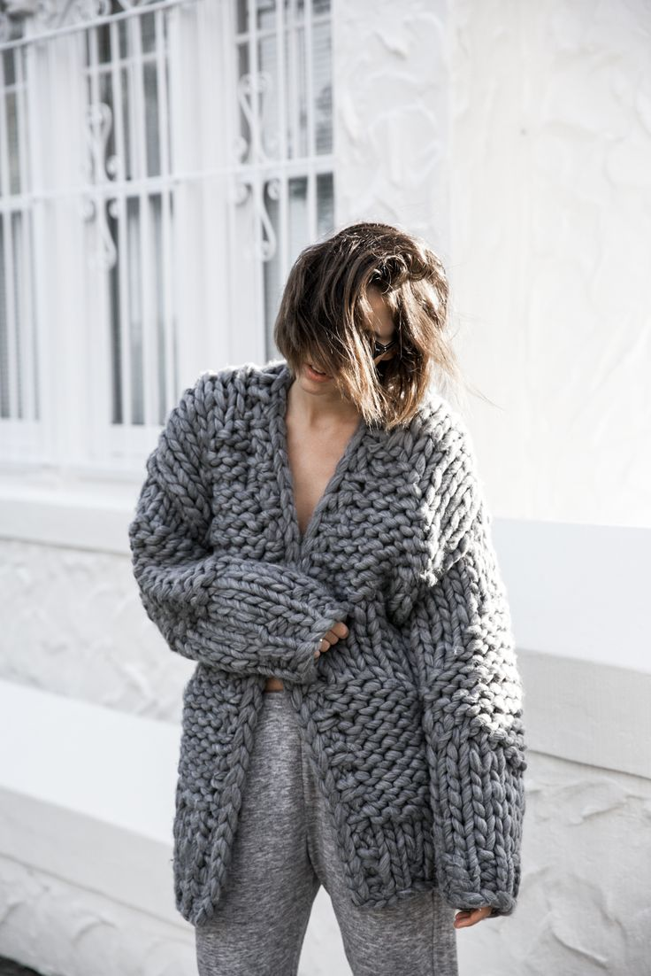 707 best Chunky Knitwear images on Pinterest | Blouse, Clothes and ...