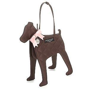My Flat in London Jack Russell bag, yep I want it.
