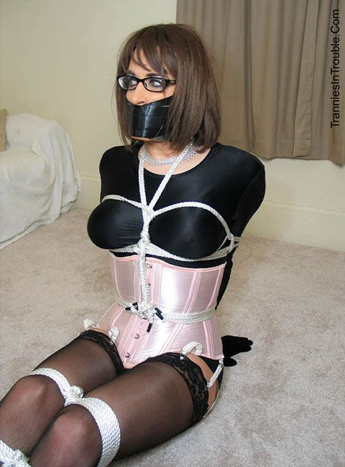 177 Best Sissy Bondage Images On Pinterest Mistress
