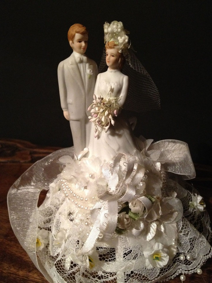 17 Best Images About Wedding Cake Topper On Pinterest