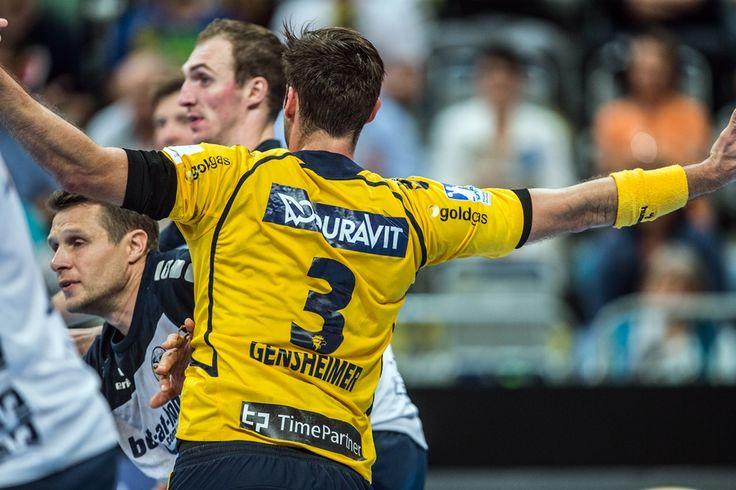 Rhein-Neckar Löwen vs. SG Flensburg-Handewitt 29:22 #LoewenLive