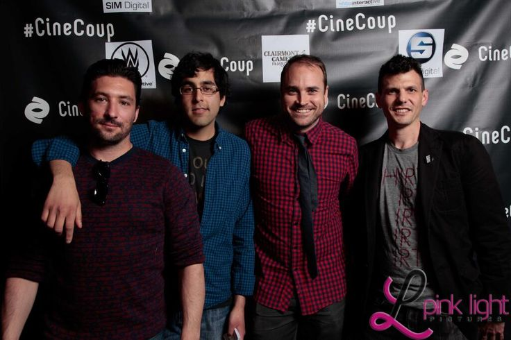 Twitter / hastingsmovie: @CineCoup Film Accelerator The #hastingstreetmovie ...