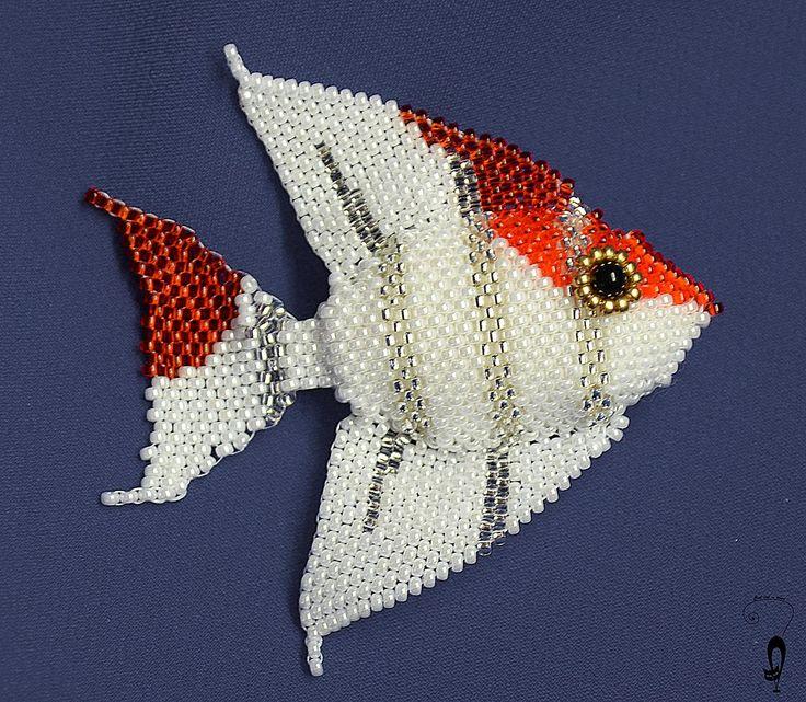 Fish (M & M Natalia Ploshkin)
