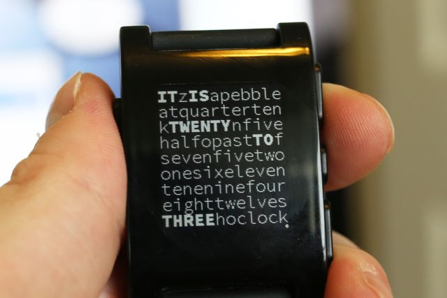 Pebble Sold 275K Units Through Kickstarter And Pre-Orders, Tops 1M Watch AppsDownloaded