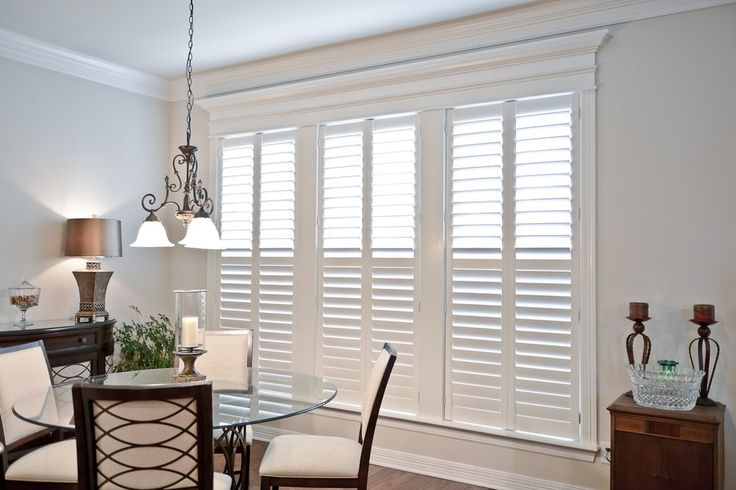 15 best images about plantation shutters on pinterest house shutters curtains and examples - The shutter clad house ...