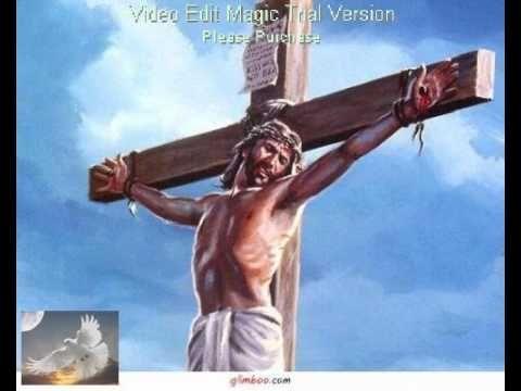 Душата ми за Теб Исусе