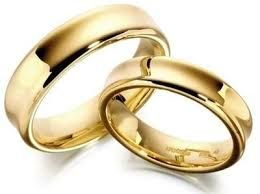 Risultati immagini per nozze d'oro fedi
