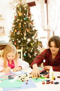 Holidays and Foster Families