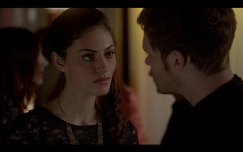 Klaus and Hayley | The Vampire Diaries, Tv Series and ...