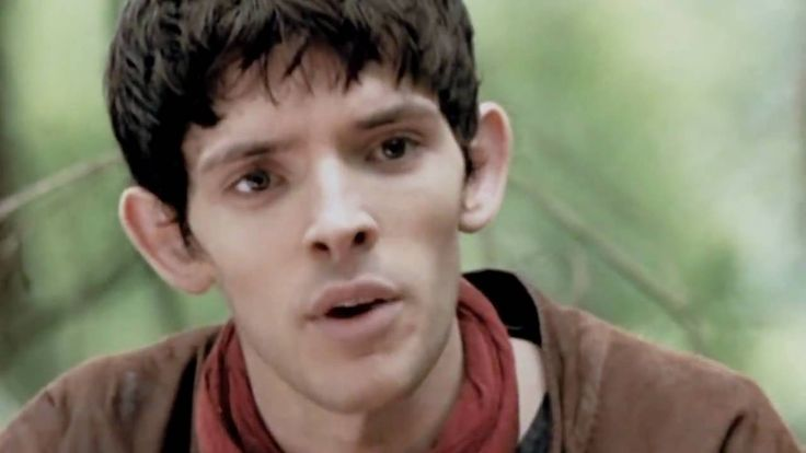 Twilight trailer (Merlin style) . . . Oh my goodness I got such a kick out of this! The only thing that would have made it better is if Arthur had been James. =)