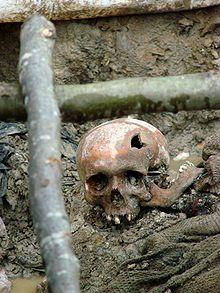 Srebrenica massacre - Wikipedia, the free encyclopedia