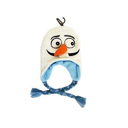 Disney Frozen Olaf Knit Hat, Knit Snowman Laplander with Carrot Nose Disney Frozen Olaf Knit Hat http://www.amazon.com/dp/B00GH2JWHM/ref=cm_sw_r_pi_dp_oKDEub1TZ1JXP