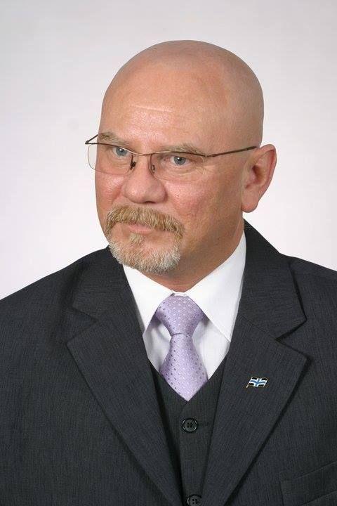 Dariusz Węcki - członek zarządu SP Silesia Superior, lider śląskich struktur #UPR